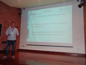 Apresentação CLEI 2012