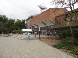 Registro Universidade EAFIT