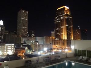 Cidade de New Orleans