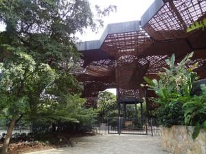 Jardim Botânico de Medellín