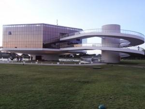 Estação Cabo Branco - SBSI 2013 - João Pessoa/PB