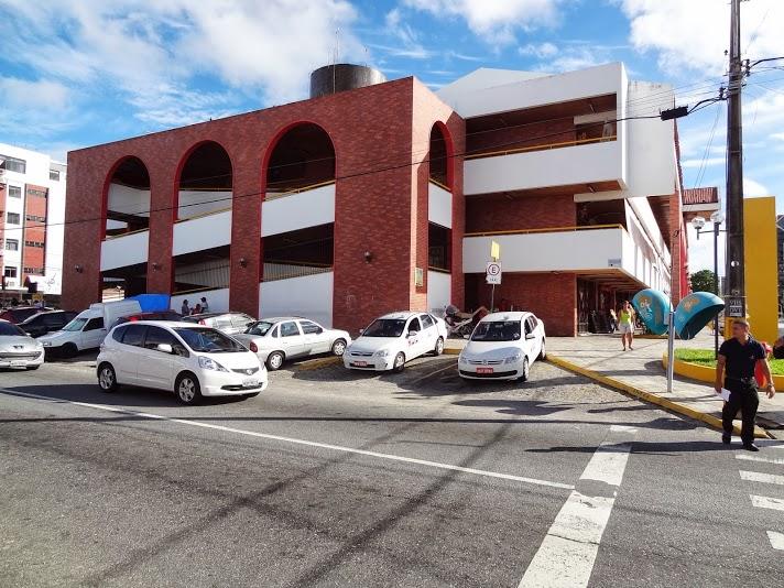 Mercado de Artesanato Paraibano